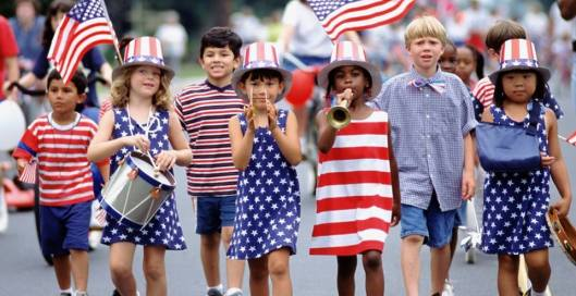 Childrens Rights - Independence Day - 2015