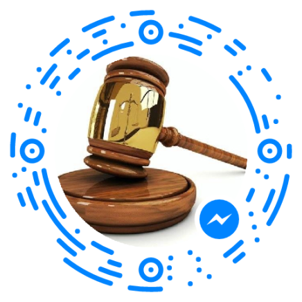 FamilyJustice - LrgFBmessenger_code_489130877853318