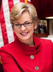 Jennifer M. Granholm