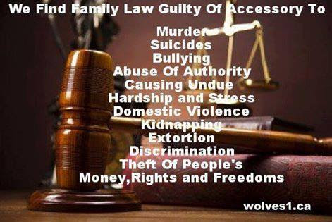 fam law guilty - 2016