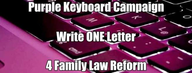 purple-keyboard-campaign-4-family-justice-law-reform-2015