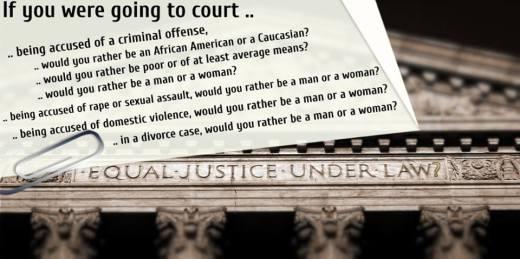 Discrimination - Objection Racism Articls - 2015