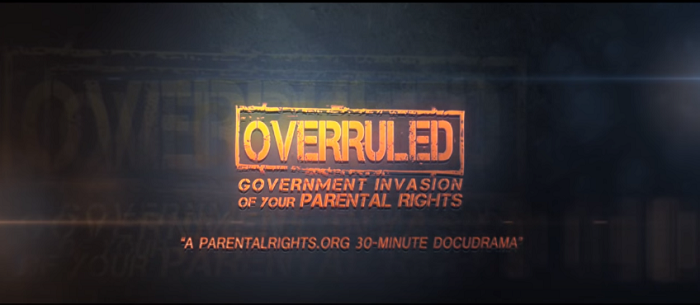 """Federal officials have reversed their claim that they have """"equal rights"""" to children to raisethem"""